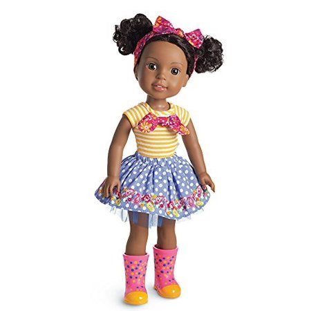 American Girl WellieWishers Kendall Doll ()