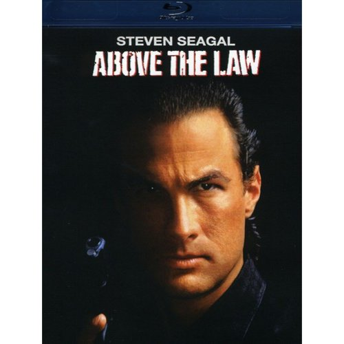 Above The Law (Blu-ray) (Widescreen)