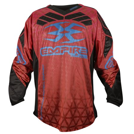 Empire Prevail Paintball Jersey F6 - - Empire Contact Paintball Jersey