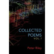 Collected Poems Vol. 1 (Paperback)