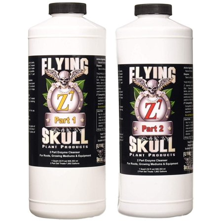 Image of Z7 Enzyme Cleanser, 1-Quart