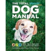Total Dog Manual (Adopt-a-Pet.com) - eBook