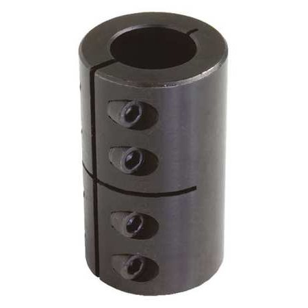 CLIMAX METAL PRODUCTS ISCC-050-050 Coupling, Rigid