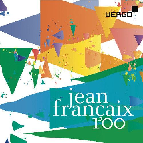 Jean Francaix 100 (3Pk)