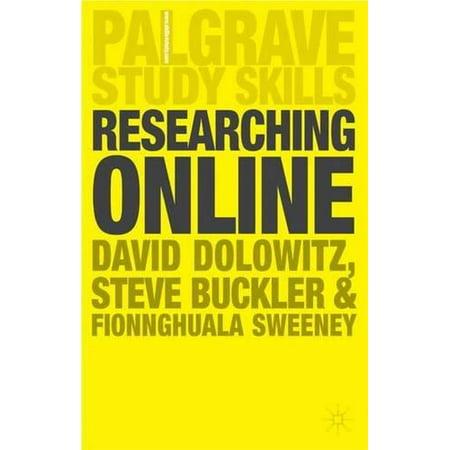 Researching Online - image 1 de 1