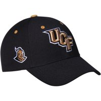 UCF Knights Top of the World Triple Threat Hat - Black - OSFA