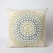 Liora Manne Ombre Threads Indoor / Outdoor Throw Pillow