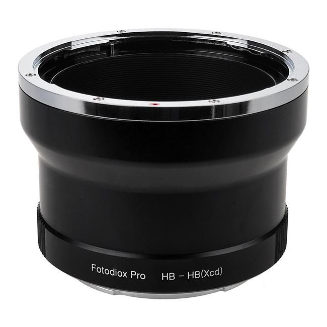 Fotodiox hb-xcd-pro Pro Lens Mount Adapter for Hasselblad V-Mount SLR to Hasselblad XCD Mount by Fotodiox