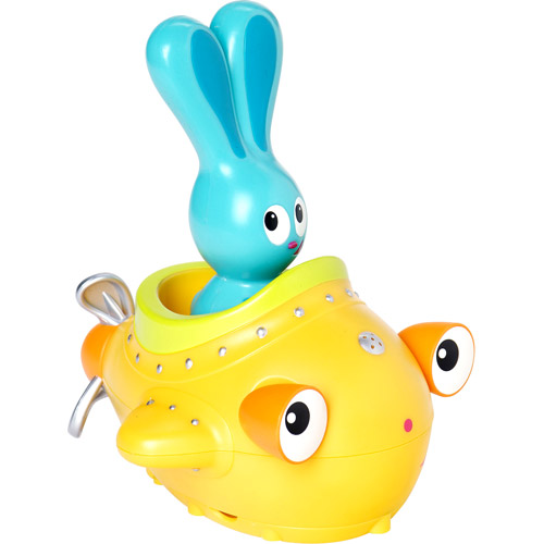 Ouaps Splashing Jojo