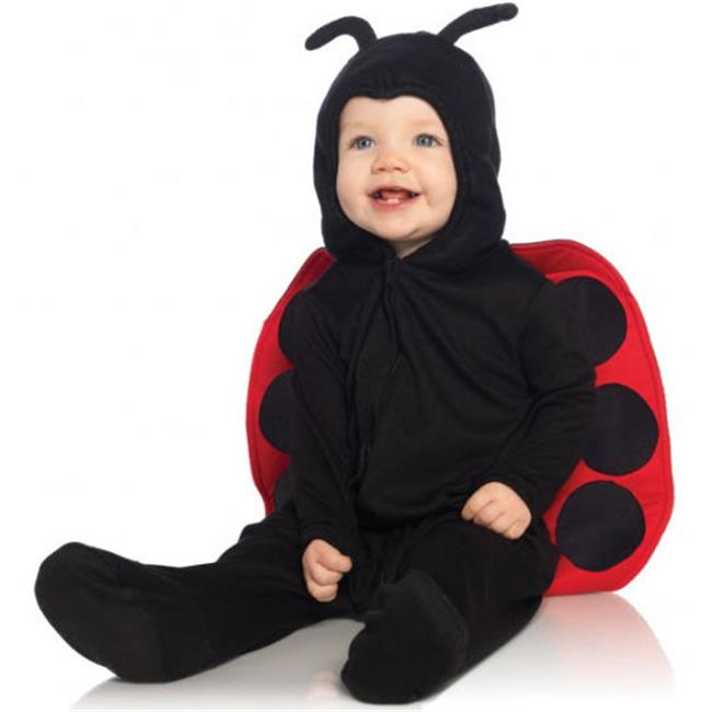 Costumes for all Occasions UAB28194T Anne Geddes Ladybug 18-24