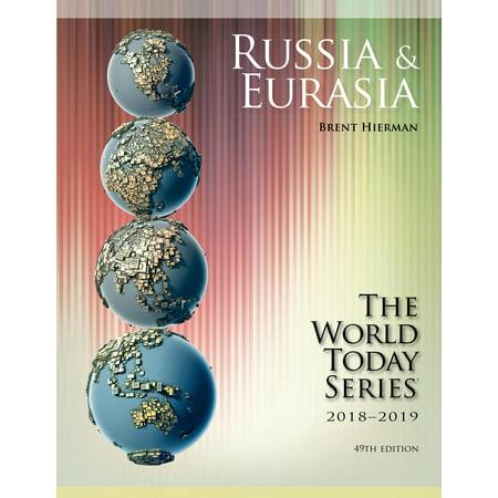 Russia and Eurasia 2018-2019