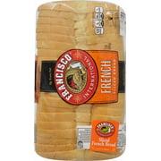 Francisco International French Sliced Bread, 16 oz