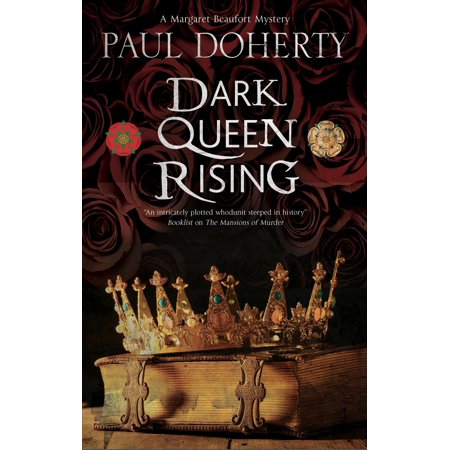 Dark Queen Rising : A Medieval Mystery Series