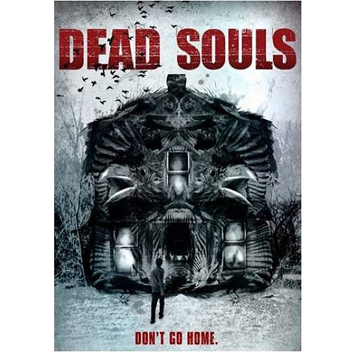 Dead Souls (Unrated) (Widescreen)