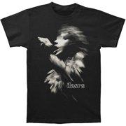 Doors Men's  T-shirt Black