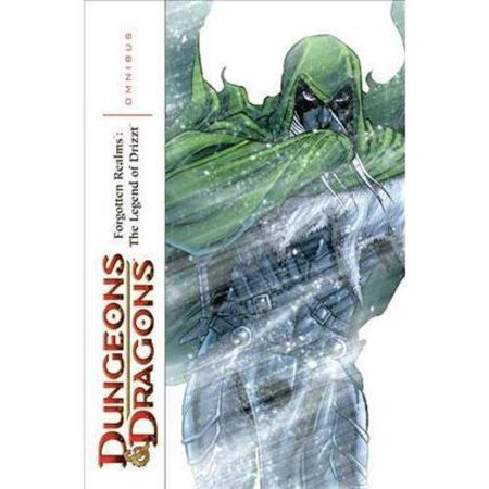 Dungeons & Dragons: Forgotten Realms: Legends of Drizzt Omnibus 2 by