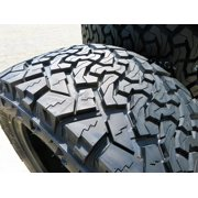 Venom Power Terrain Hunter X/T LT 35X12.50R20 12 Ply A/T All Terrain Tire