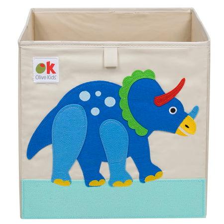 Olive Kids Outlet (Olive Kids Dinosaur Land Storage Cube)