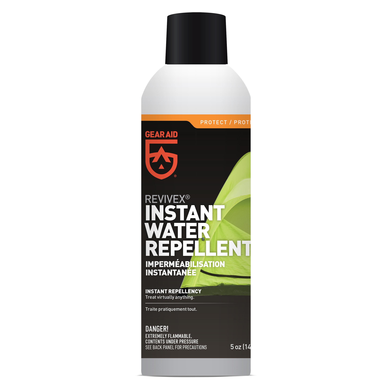 Instant Waterproofing Spray 5 OZ