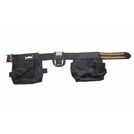 Lightweight Tool Box (Lightweight Contractor Tool Pouch Bag Set)
