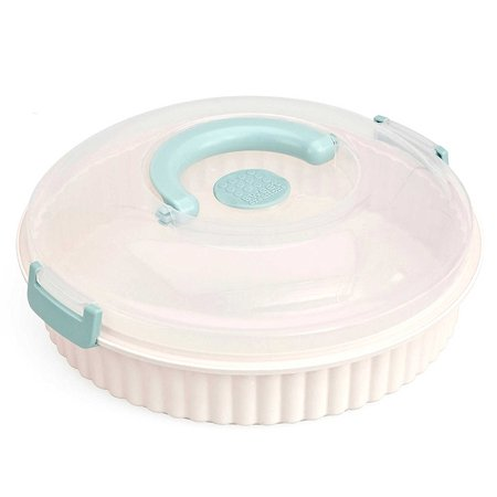 Pie Carrier by Sweet Creationsn 2-piece-set, 12