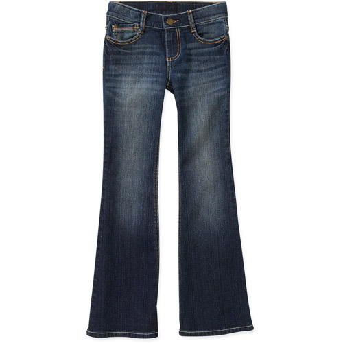 L.E.I. Girls' Gabby Flare Jeans