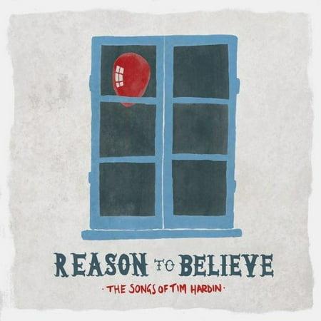 Reason To Believe: Songs Of Tim Hardin / Various (Tim Hardin Reason To Believe The Best Of)