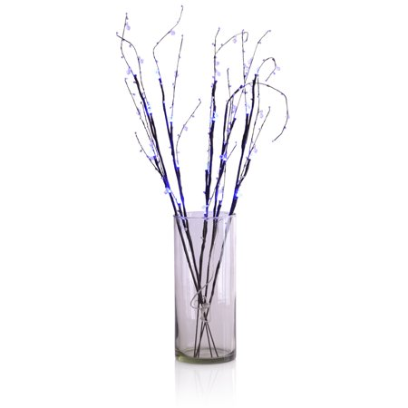 Fantado LED Light Up Branches - Blue by PaperLanternStore - Light Up Toys.com