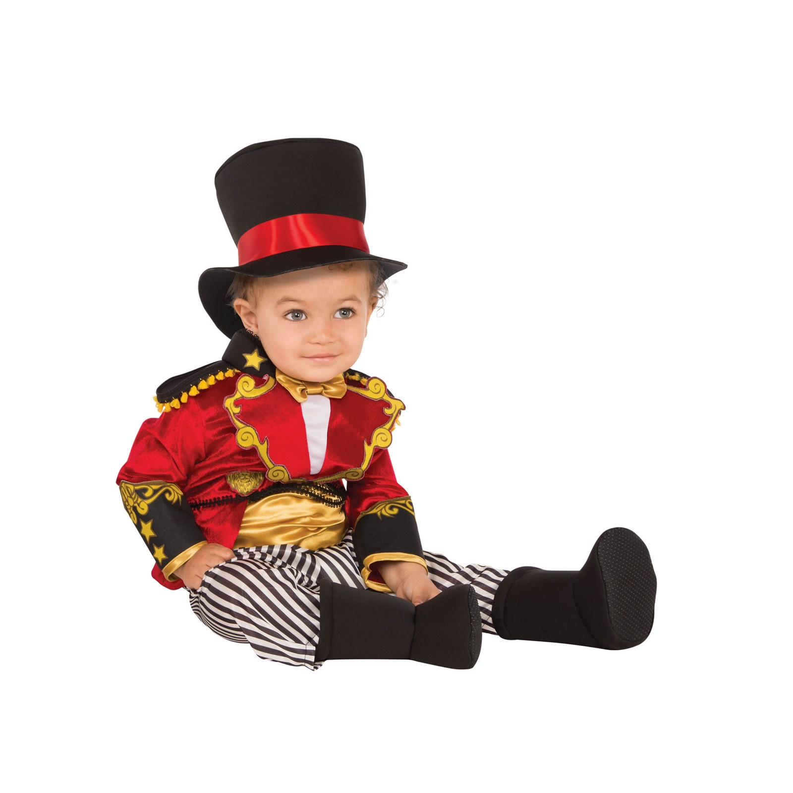 Details about  /Ring Master Child Costume