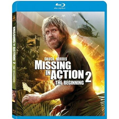 Missing In Action 2: The Beginning (Blu-ray) - Halloween 2 2017 Beginning
