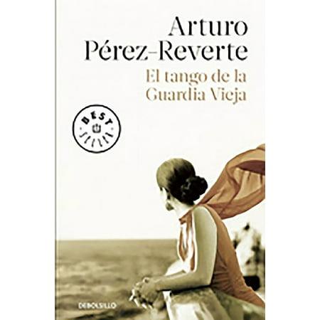 El tango de la guardia vieja (What We Become: A Novel) / What We Become: A (Moulin Rouge El Tango De Roxanne Instrumental)
