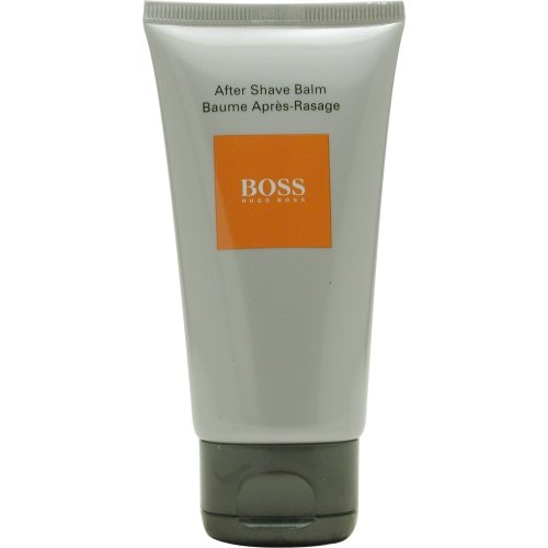 Boss In Motion 135412 Aftershave Balm 2.5-Oz