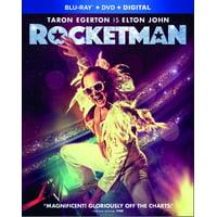 Rocketman (Blu-ray + DVD)