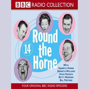 Round The Horne Vol 14 - Audiobook