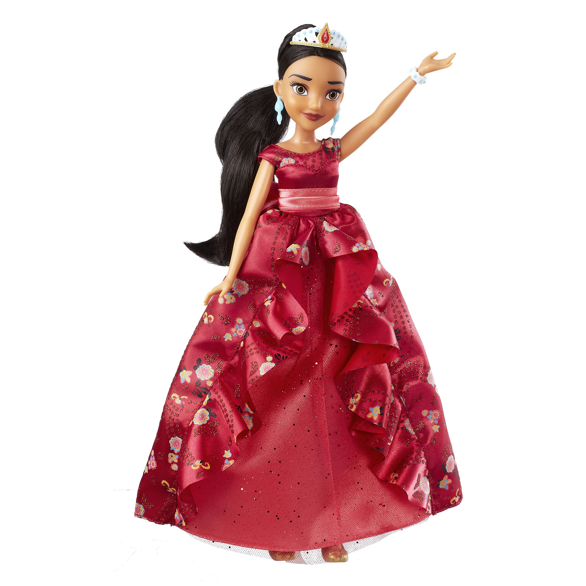 Disney Elena of Avalor Royal Gown Doll by Hasbro