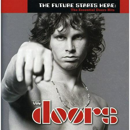 The Doors - Future Starts Here: The Essential Doors Hits -