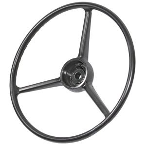 Case IH 385156R1 Steering Wheel fits C50 C60 C70 C80 C90 C100 ()