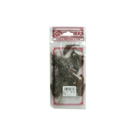 Zucker Feather Pheasant Plumage .02oz Almond (Pheasant Feathers For Sale)