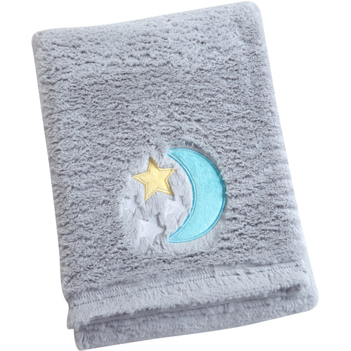 Twinkle Twinkle Baby Blanket, Available in Multiple Materials