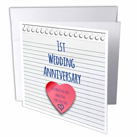 3drose 1st wedding anniversary gift paper celebrating 1 year 3drose 1st wedding anniversary gift paper celebrating 1 year together first anniversaries one m4hsunfo