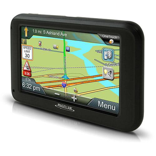 "Magellan RoadMate 5370TLMB 5"" Vehicle GPS Unit"