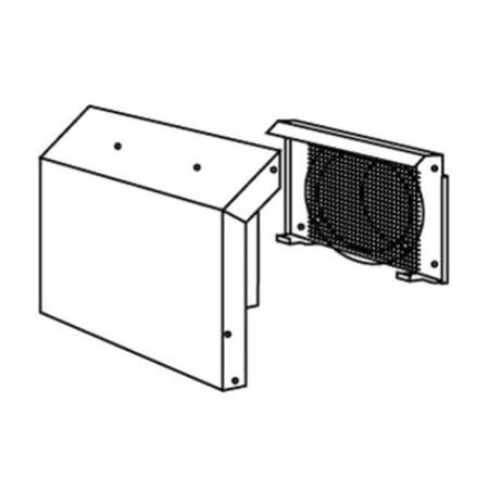 Broan-Nutone V1607100 IN2000 Hood Kit - Set of 2 - image 1 of 1