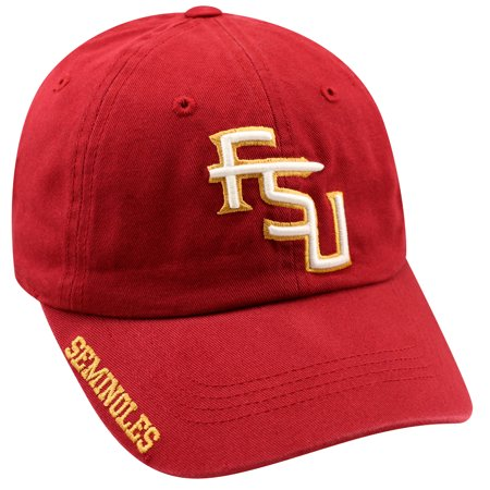 Ncaa Florida State Seminoles Mesh - NCAA Men's Florida State Seminoles Home Cap
