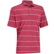 Ashworth EZ-SOF Stripe Short Sleeve Golf Polo 2015