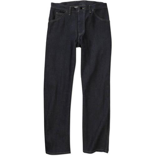Genuine Dickies Men's Relaxed Carpenter Jeans