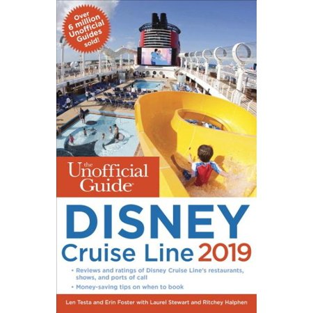 Carnival Cruise Line Ships (The Unofficial Guide to the Disney Cruise Line)