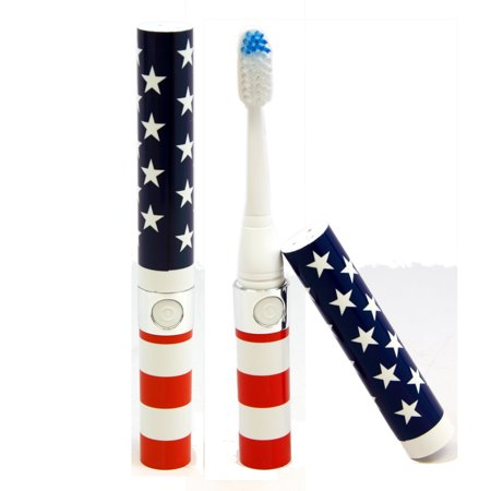 Pursonic Portable Sonic Toothbrush In Usa