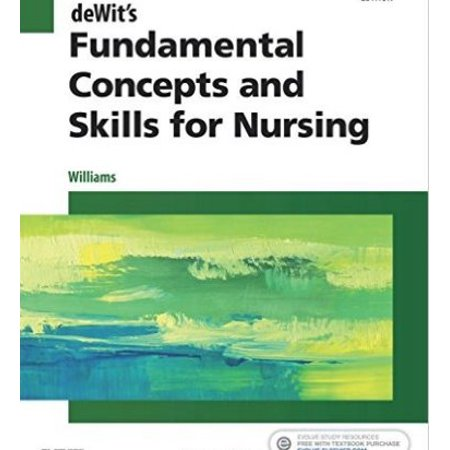 Dewits Fundamental Concepts And Skills For Nursing   Virtual Clinical Excursions General Hospital