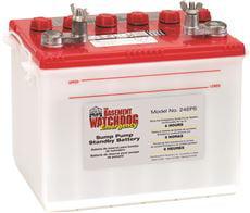 Glentronics B-1000 PHCC Pro Series Standby Battery Inc