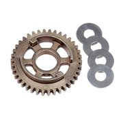 HPI RACING 109046 Idler Gear 38 Tooth 3 Speed Octane
